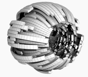 Modelowanie i tworzenie siatek 3D